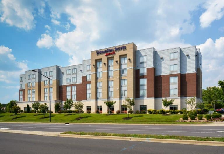 Spring Hill Suites Charlotte Ballantyne Area